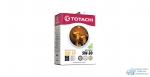 Масло моторное Totachi Eco Gasoline 5w30 SM/SN/CF полусинтетическое, универсальное 4л