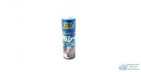 Очиститель автомобильный SOFT 99 для ткани, антибактериальный, аэрозоль, 420мл