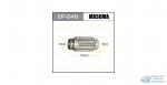 Гофра глушителя MASUMA 54x150