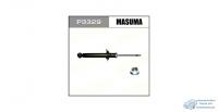 Амортизатор газомасляный MASUMA (KYB-341308 / Tokico-U3757)