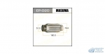 Гофра глушителя MASUMA 51x180