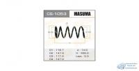 Пружина подвески Masuma rear IPSUM/ ACM21W