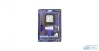 Фонарик в прикуриватель переносной с подставкойDLAA H3-12v/10w свет белый