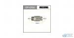 Гофра глушителя MASUMA 40x120