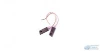 Щетки генератора FCC 5х8х18mm, к-т2шт (тоже FJ-347) (1/20)