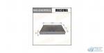 Салонный фильтр MASUMA RENAULT/ MEGANE III/ V1600 08- (1/40)