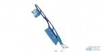 Щетка для снега Kolibriya/Carfort Crystal-3 , со съемным скребком,L-53см 1/25