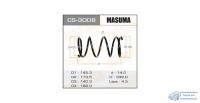 Пружина подвески Masuma front LANCER/ CS2A, CS5A, CS6A, CS9A, CS5AR, CS5Z
