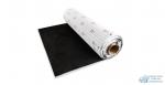 Карпет ШУМОФФ Акустик черный ширина 0,7м (1 рулон/10м., цена за 1м.)