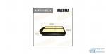Фильтр воздушный MASUMA // A-895