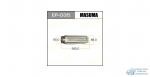 Гофра глушителя MASUMA 65x280