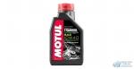 Масло трансмиссионное MOTUL Transoil Expert 10W40 GL-4 для КПП 2Т двигателей 1л