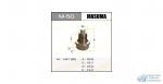 Болт маслосливной с магнитом Masuma Mazda 14х1.5mm GDEA,BG3P,BHALP,BG5PE,NASC