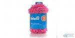 Губка для ухода за а/м Nimbi с волокн.из Микрофибры (для уд.пыли, полировки), БОРДОВАЯ (1/60)