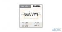 Пружина подвески Masuma rear CORSA/ EL53