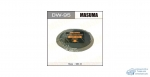 Заплатки для ремонта камер Masuma диаметр 90мм, 5 шт