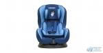 Кресло а/м, Детское Carfort KID 03, синее, для веса 0-18 кг, серт. ECE 44.04