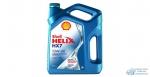 Масло моторное Shell HELIX HX 7 10W40 SM/SN/CF полусинтетическое, универсальное 4л