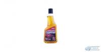 Полироль автомобильный ABRO для резины, для пластика, с эффектом «влажного блеска», бутылка, 455гр