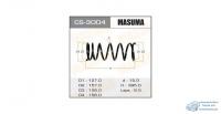 Пружина подвески Masuma rear DELICA/ PE8W