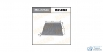 Фильтр воздушный Салона (Угольный) MASUMA AC-102
