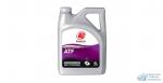 Масло трансмиссионное IDEMITSU ATF 4л (универсальная жидкость для АКПП)