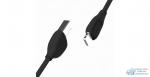 Кабель ReMax RC-050i, iPhone 5/6/7 Black (1/40) * взамен 64106/64599