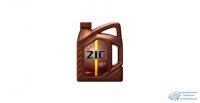 Масло трансмиссионное ZIC G- EP 80w90 GL-4 4л