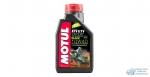 Масло для квадроциклов MOTUL ATV-UTV Expert 10W40 полусинтетическое, 4-х тактное 1л