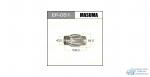 Гофра глушителя MASUMA 40x100