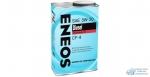 Масло моторное Eneos Diesel 5w30 CF-4 минеральное, для дизельного двигателя 1л