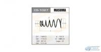 Пружина подвески Masuma rear VISTA/ SV43 // C4T-38122 / TATY026R