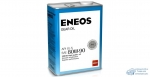 Масло трансмиссионное Eneos 80w90 GL-5 4л