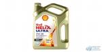 Масло моторное Shell HELIX Ultra ECT 5W30 C3, синтетическое, универсальное 4л