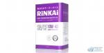 Масло моторное RINKAI 10w40 SN/CF, полусинтетическое, для бензинового двигателя 4л