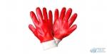 Перчатки масло-бензостойкие