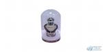 Ароматизатор Pretty Цветок сакуры, жидкий, в дефлектор, флакон 8мл