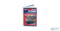 Mazda TITAN 1989-2000, дизельный двигатель XA, HA, VS, SL, Isuzu 4HF1, 4HG1. Руководство по эксплуатации, устройство, техническое обслужив