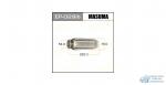 Гофра глушителя MASUMA 54x220 усиленная