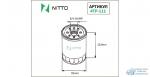 Фильтр масляный Nitto C-101