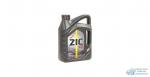 Масло моторное ZIC X7 5w40 SN синтетическое, для бензинового двигателя 4л