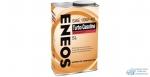 Масло моторное Eneos Gasoline TURBO 10w40 SL минеральное, для бензинового двигателя 1л
