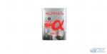Масло моторное ALPHA-S 5w30 SN/GF-5, синтетическое, для бензинового двигателя 4л