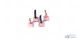 Щетки стартера FCC 6.8x18x18mm, к-т4шт