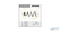 Пружина подвески Masuma front CAMRY/ ACV3#, MCV30
