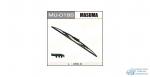 Щетка стеклоочистителя Masuma Optimum 450мм (18) каркасная, с графитовым напылением, 1 шт