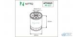Фильтр масляный Nitto C-503