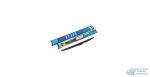 Щетка стеклоочистителя Avantech Hybrid Plus 300мм (12) гибридная, с графитовым напылением, 1 шт