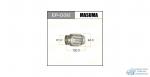 Гофра глушителя MASUMA 61x120