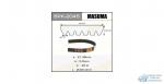 Ремень ручейковый MASUMA 6PK-2045